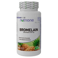 Bromelaina (Ayuda Digestiva)