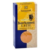 Curcuma Latte Vainilla
