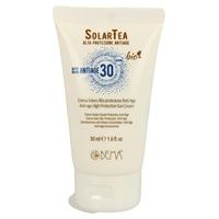 Crema Solar Alta Protección Facial Anti-Age SPF30
