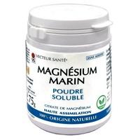 Magnésium Marin en Poudre