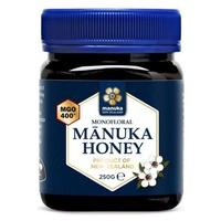 Miel de Manuka monofloral MGO 400+
