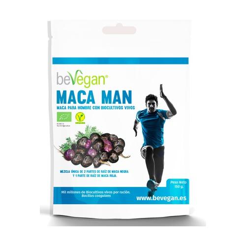 Maca Man