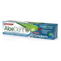 Aloedent Dentifricio Tripla Azione Smokers