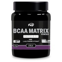 BCAA Matrix  Powder Sabor Cola