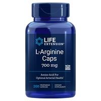 Arginina 700 mg
