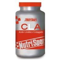 Cla Ácido Linoleico Conjugado 100 cápsulas de Nutrisport