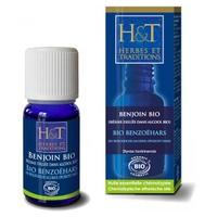 Aceite esencial Resina Benzoin Siam (Styrax tonkinensis craib) Orgánica