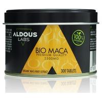 Extrait de maca andine biologique de première qualité