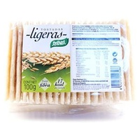 Tostas Leves