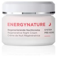 Energynature Crema de Noche Regeneradora