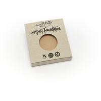 Base de Maquillaje Compacto Col. 01 Muy Claro Repuesto