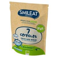 Papilla de 7 cereales ecológica