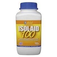Isol-Aid 100 Proteina Isolada Chocolate