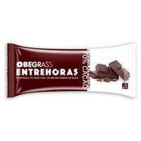 Obegrass Barrita Entre Horas (Chocolate Negro)