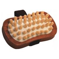 Anti-cellulite massage brush - premium