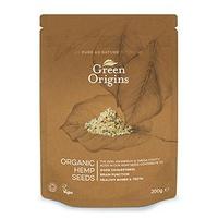 Cebada en Polvo Organic