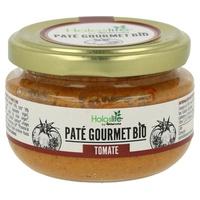 Paté Gourmet con Tomate Bio 110 gr de Holoslife