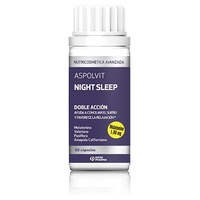 Aspolvit Night&Sleep