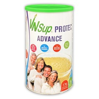 VNSup Protec Advance Protein Shake Sabor Baunilha