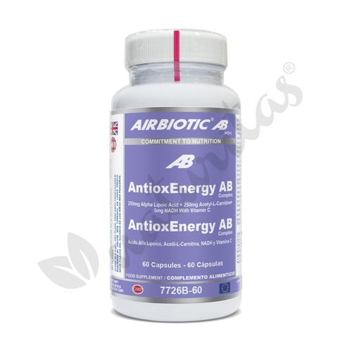 Antioxenergy AB Complex
