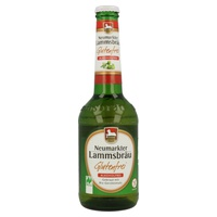 Cerveza Sin Gluten y Sin Alcohol