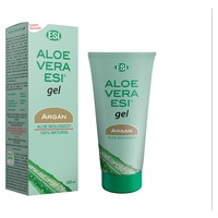 Aloe Vera Gel mit Arganöl