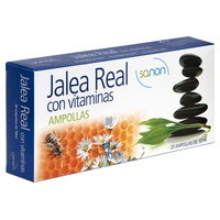 Jalea Real con Vitaminas