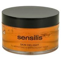 Skin Delight Mascarilla Iluminadora y Antioxidante