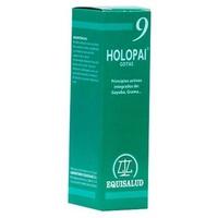 Holopai 9 (Infecciones Vías Urinarias)