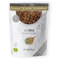 Mix de Cereales y Lentejas Bio
