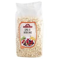 Fine Oatmeal Flakes