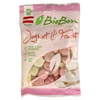 Gominolas de Yogurt y Fruta Bio Sin Gluten