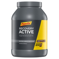 Recovery Active Chocolate