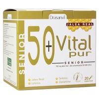 Vitalpur 50 Senior