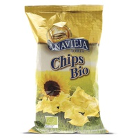 """Chips nature """"format familial"""""""