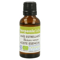 Organic Star Anise Essential Oil