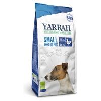 Croquettes biologiques pour chien de Petite Race