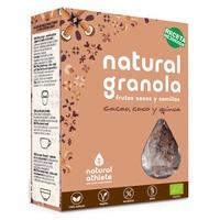 Granola Cocoa and Coco BIO