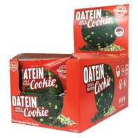 Oatein Cookie, Double Chocolate Chip