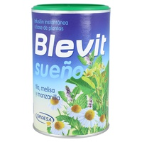 Blevit Sueño (Tila, Melisa i Manzanilla)