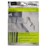 Aquamed Active Sujeción elástica - Tobillera talla S