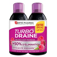TurboDraine Framboise