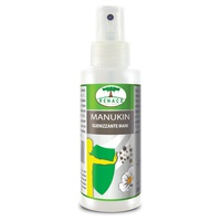 Manukin Hands Cleansing Spray
