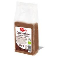 Cacao en Polvo 20-22% Materia Grasa Bio