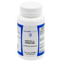 Acetil-L-cisteina