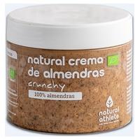 Organic Almond Cream