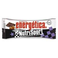 Barrita Energética (Sabor Chocolate)