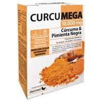 Curcumax complex