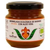 Mermelada de Naranja con Aloe Vera Eco