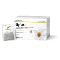 Infusión Herboplant Digflat 3